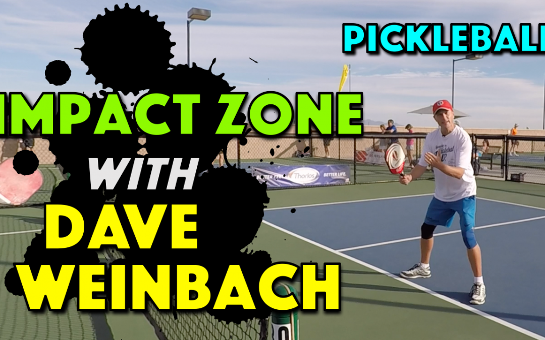 Impact Zone with Dave Weinbach