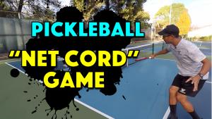 FUN Net Cord Game