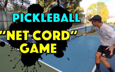 FUN Net Cord Game