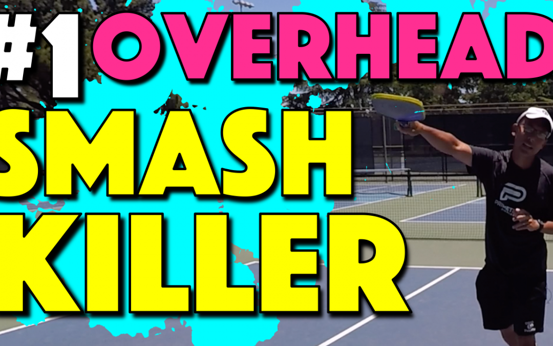 #1 Overhead Smash Killer | A dangerous mistake you may be making