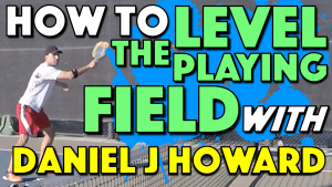 How To Be Competitive Even When You Start At A Disadvantage with Daniel J Howard