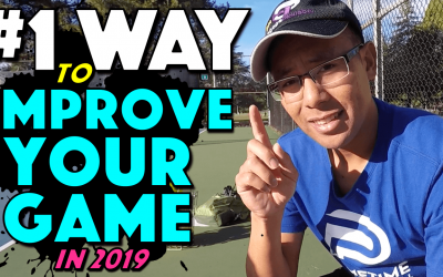 The #1 Way to Improve Your Game In 2019