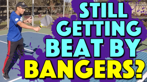 Still Getting Beat By Bangers? It's not all about hitting it soft